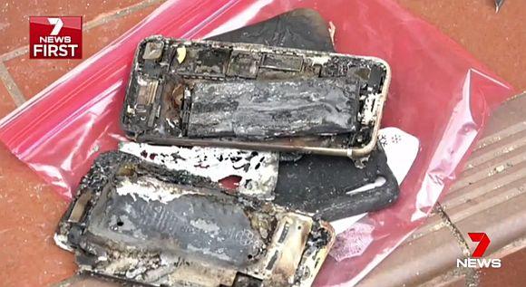 iphone-7-fire-burned-car-01