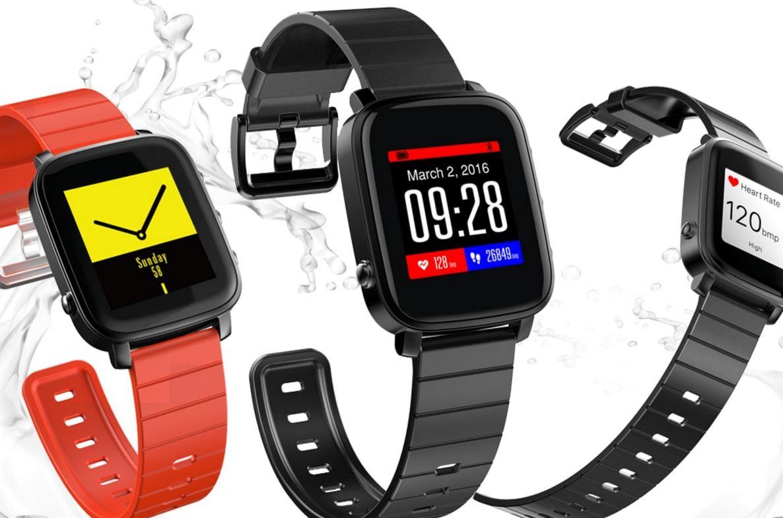 Itt az SMA Watch 2 - Sportos okosóra elképesztő üzemidővel - Techlabor 69bd4bd8fc
